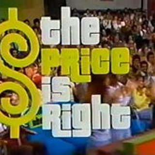 BucketList + Be A Contestant On The Price Is Right