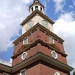 My life goal is... Visit Independence Hall in Philadelphia ...