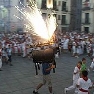 BucketList + Go To The Running Of The Bulls