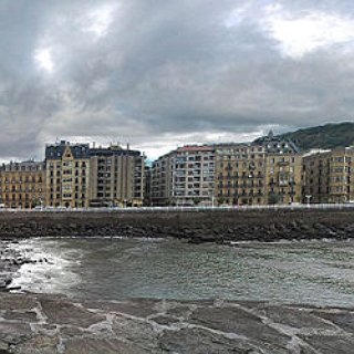 BucketList + Eat Pinxtos In San Sebastian