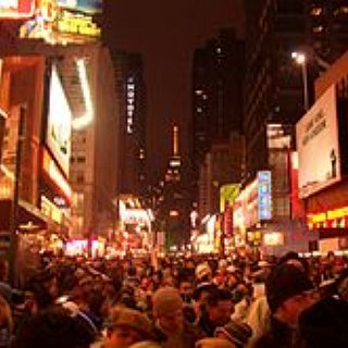 BucketList + Spend New Years Eve In New York