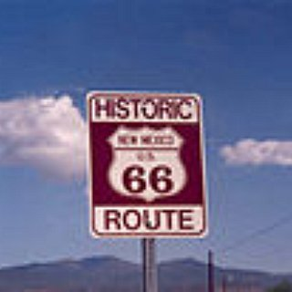 BucketList + Drive Route 66 In The Us