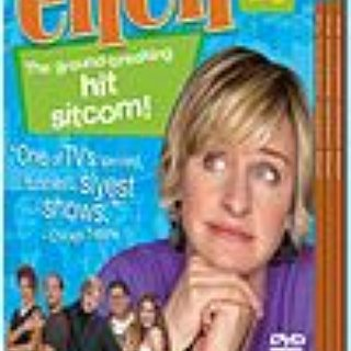 BucketList + Dance With #Ellendegeneres Be On Her Show @Theellenshow ,Act In Her New #Ellen Sitcom Coming In 2014