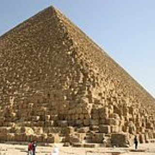 BucketList + Visit The Seven Wonders Of The Ancient World