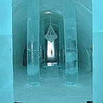 BucketList + Stay In An Ice Hotel = ✓