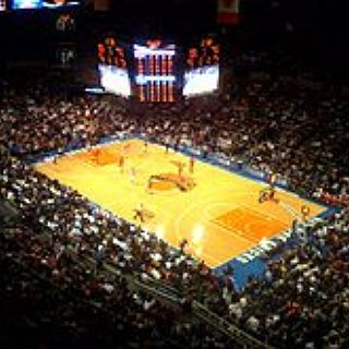 BucketList + I Want To Go To Madison Square Garden
