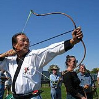 BucketList + Compete In An Archery Competition