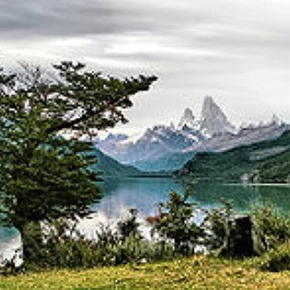 BucketList + Get Lost In Patagonia