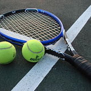 BucketList + Get Really Good At Tennis!