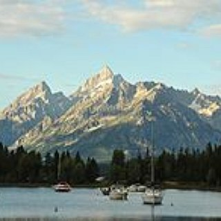 BucketList + Visit Grand Teton National Park