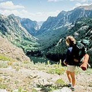 BucketList + Backpack Somewhere..