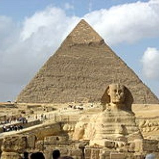 BucketList + Go To Egypt: Do A Nile Cuise; Dive; See The Pyramids And Go In A Tomb