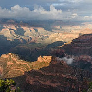 BucketList + Take Family To Grand Canyon