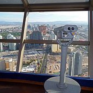 BucketList + Go To The Stratosphere In Las Vegas