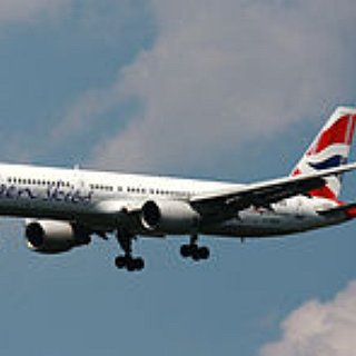 BucketList + Fly With British Airways