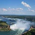 BucketList + I'D Like To Visit Niagra ... = ✓