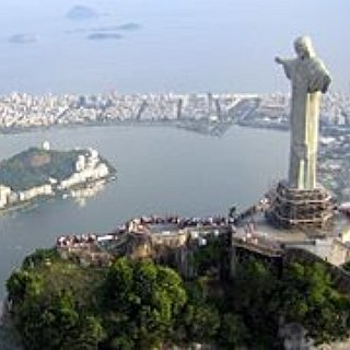 "BucketList + See ""Christ The Redeemer"""