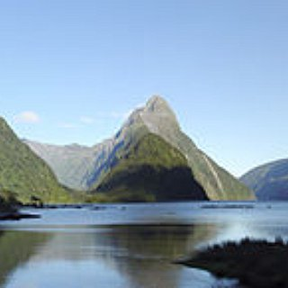 BucketList + Go To The South Island