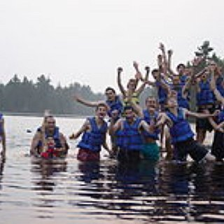 BucketList + Be A Summer Camp Leader Again