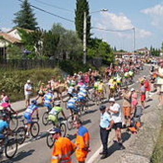 BucketList + Go To The Tour De France!