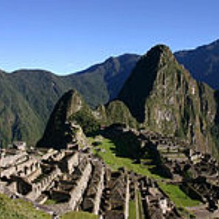 BucketList + Go To The Top Of Machu Picchu