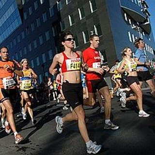 BucketList + Before I Die, I Want To Run A Marathon