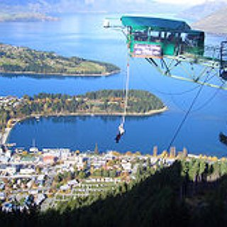 BucketList + Fly In A Hot Air Balloon In Queenstown Nz