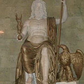 BucketList + See Statue Of Zeus At Olympia