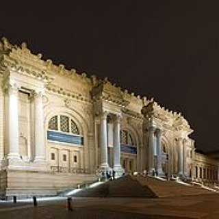 BucketList + Go To The Metropolitan Museum Of Art In New York, Usa.