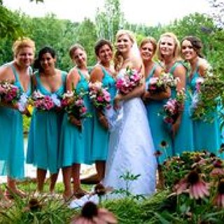 BucketList + Be Someone's Maid Of Honor