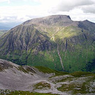 BucketList + Climb The National 3 Peaks