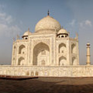 BucketList + Visit Another Wonder Of The World-Taj Majahl, Agra, India