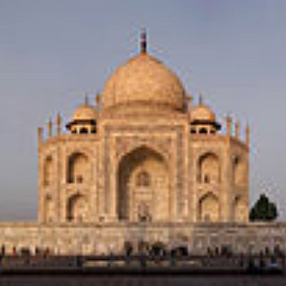 BucketList + Visit India- The Taj Mahal