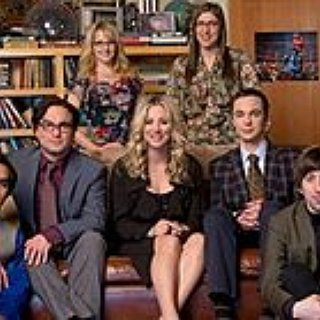 BucketList + Attend A Taping Of The Big Bang Theory