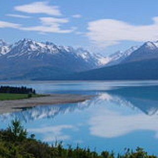 BucketList + Visit New Zealand For A Lord Of The Rings Tour