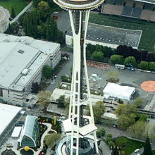 BucketList + Go To Seattle With Sara