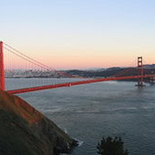 BucketList + Visit San Francisco And Ride A Cable Car!