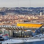 BucketList + Attend A Pittsburg Steelers Home ... = ✓