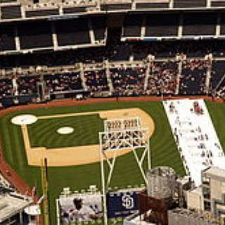 BucketList + The Perfect Game All American Classic, Petco Park, Ca