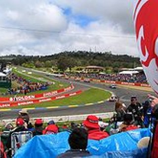 BucketList + Drive A Lap (Or 2) Of Bathurst (Mt Panorama)