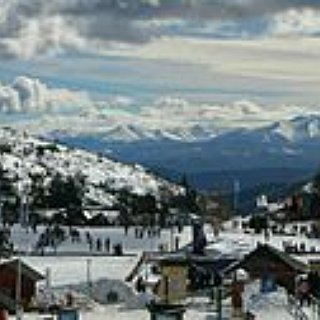 BucketList + Go To A Ski Resort And Stay For 2 Weeks
