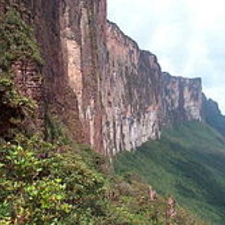 BucketList + Hike In Mount Roraima