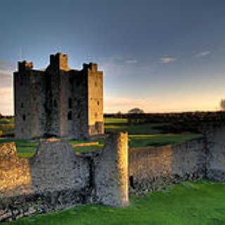 BucketList + See The Castles In Ireland