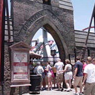 BucketList + Visit The Wizarding World Of Harry Potter
