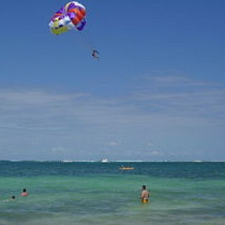 BucketList + Before I Die I Want To Go Parasailing