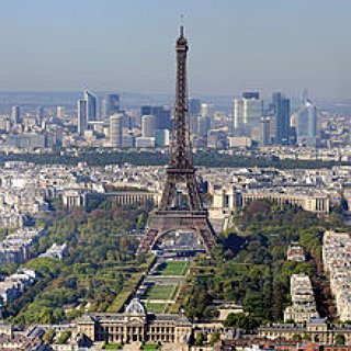 BucketList + I Want To Go See The Eiffel Tower And See Paris From The Observation Deck.