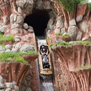 BucketList + Do A Cool Splash Mountain Picture
