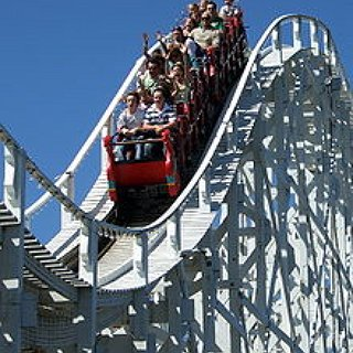 BucketList + Ride The World's Ten Largest Roller Coasters