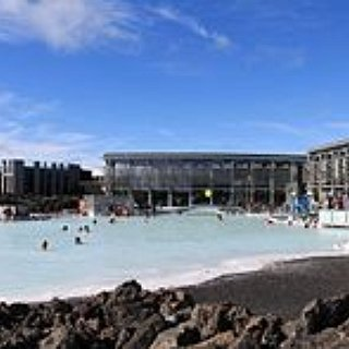BucketList + Go To Blue Lagoon, Iceland