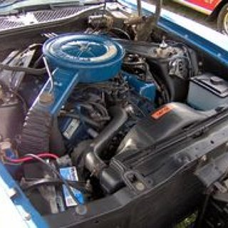 BucketList + I Want To Finish The 545 Big Block For My Truck